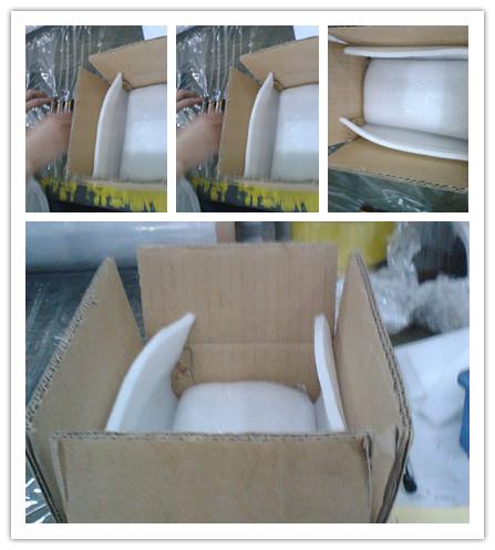 CNC machinery parts
