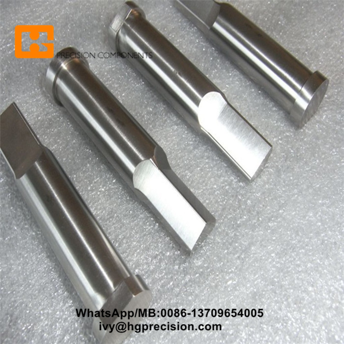 SKD11 Stamping Mold Punch-HG Precision
