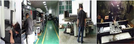 HG Precision Component Equipment