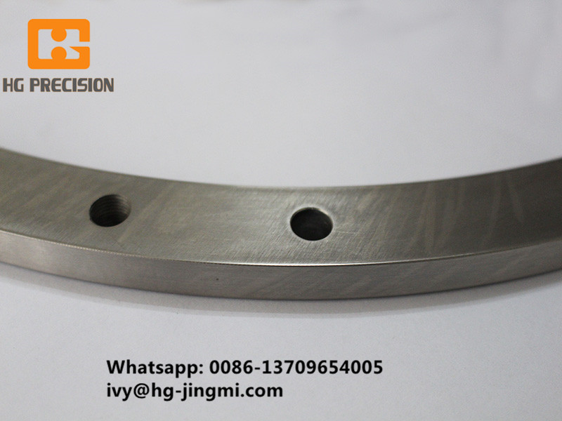 die casting components-HG