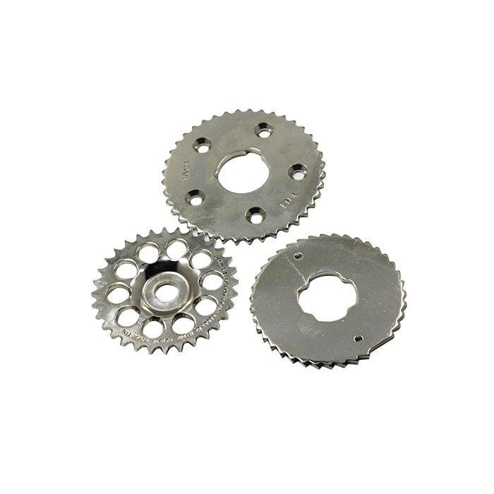Precision Fine Blanking For Motorcycle Sprocket
