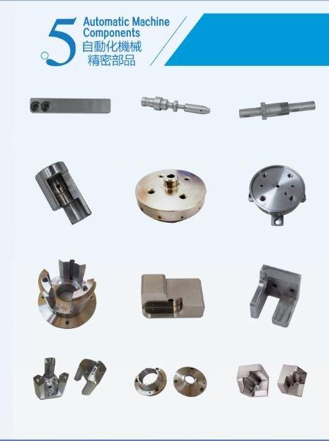 HG Precision CNC Machinery Parts