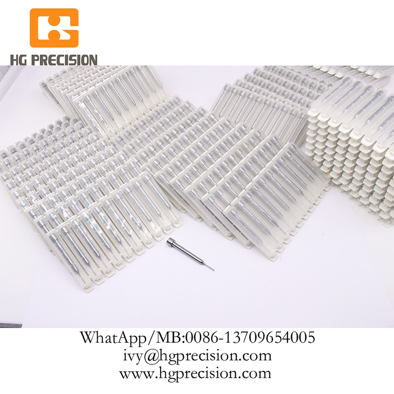 Mass Production Standard Carbide Punch-HG Precision