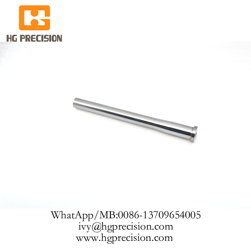 Precision Ejector Sleeves And Pin Assembly With Attractive Price To: Malaysia-HG Precision
