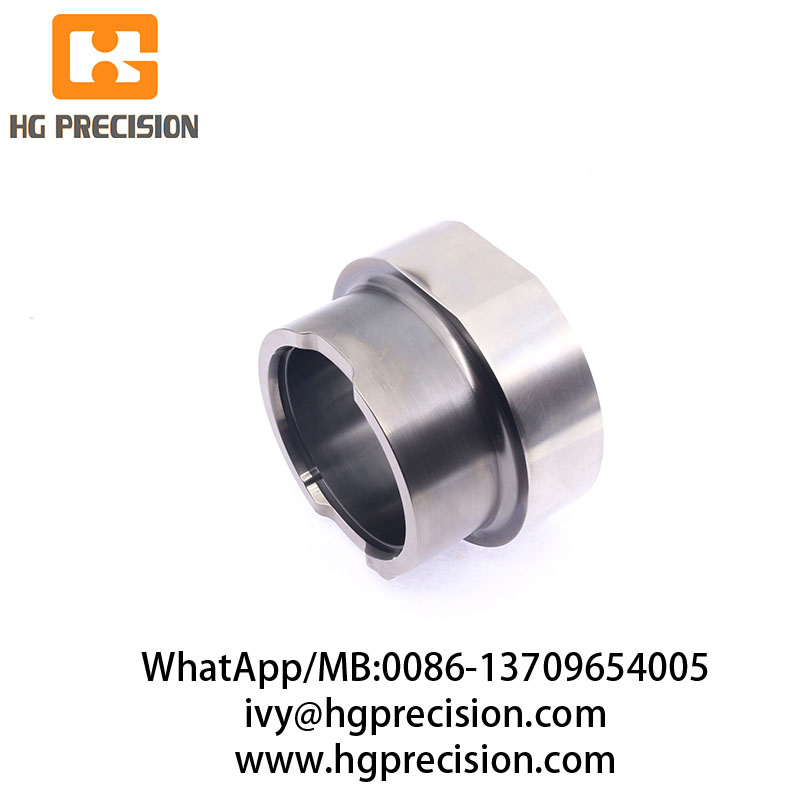 Precision Coining Die With Ticn Coating-HG Precision