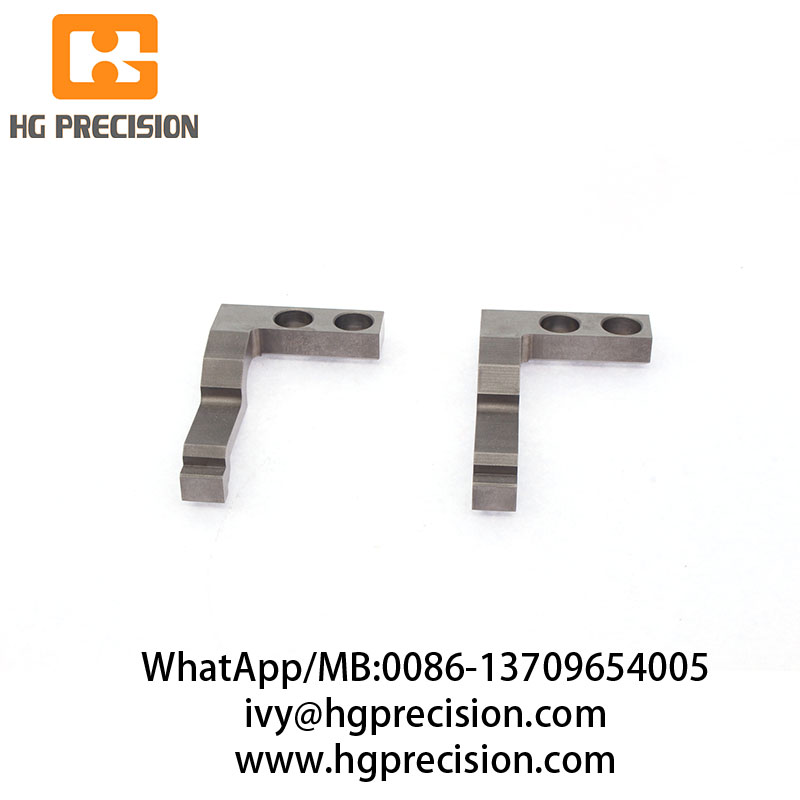 Precision Machining Jig And Fixture-HG Precision