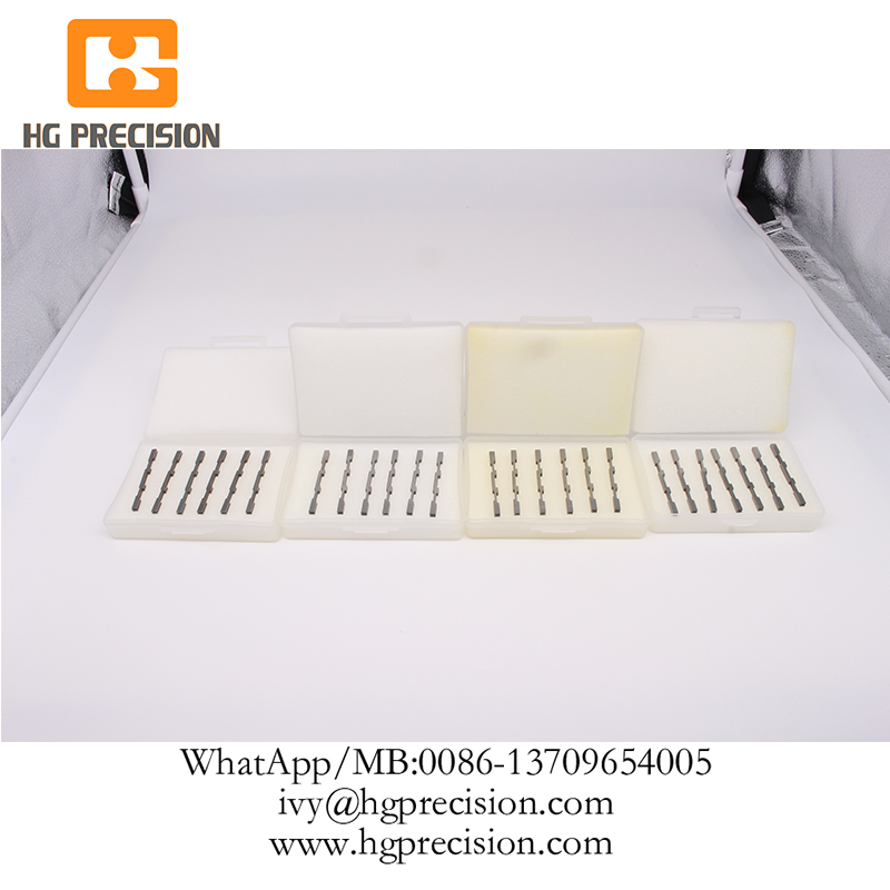 Carbide Cutting Tool For Foam Machine-HG Precision