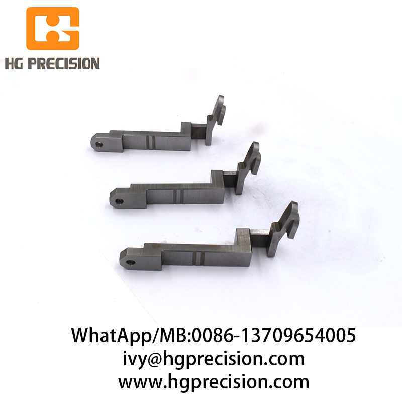 Precision CNC Machinery Chuck-HG Precision