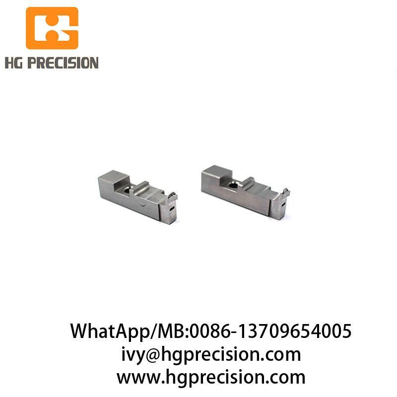 Special CNC Machinery S390 Shaft-HG Precision