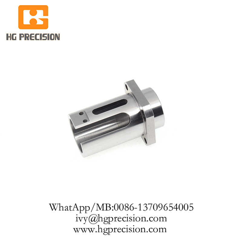 Oil Groove Machinery Accessories-HG Precision