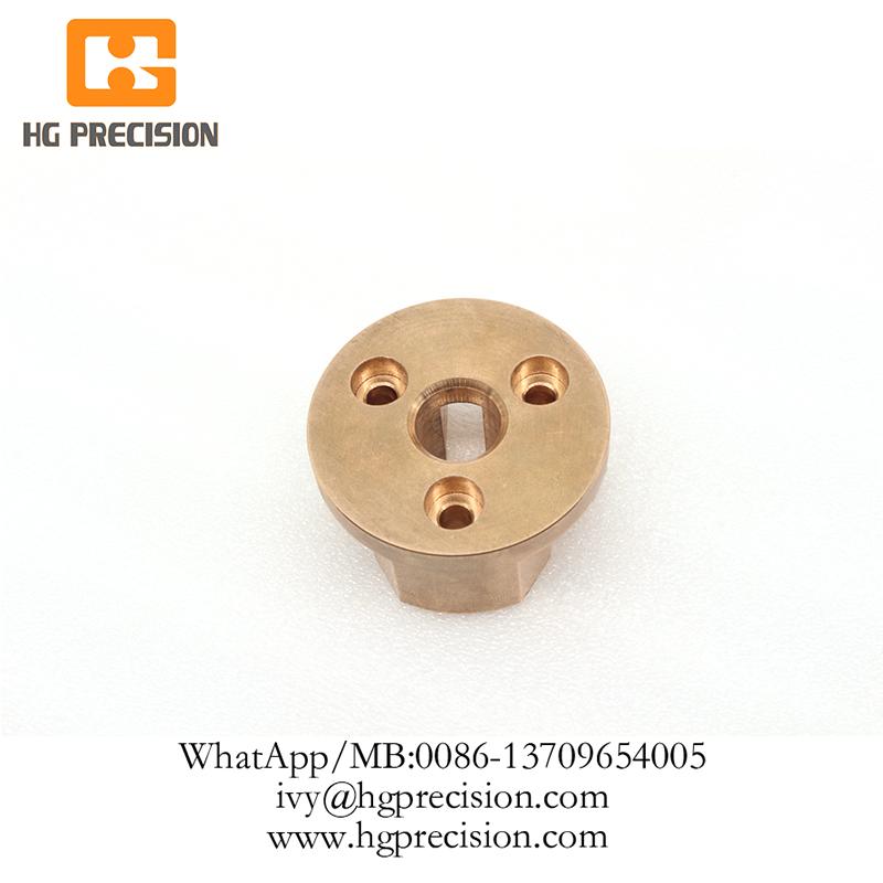Precision CNC Precision Machinery Chuck-HG Precision