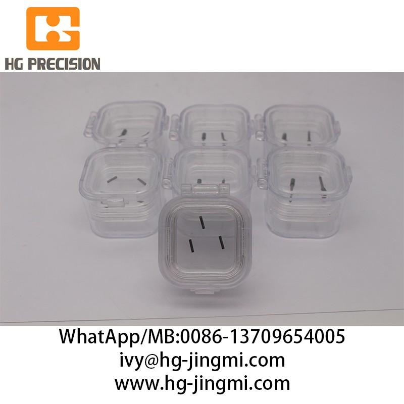 Precision Pivot Pin, ID:0.2+/-0.005mm-HG Precision