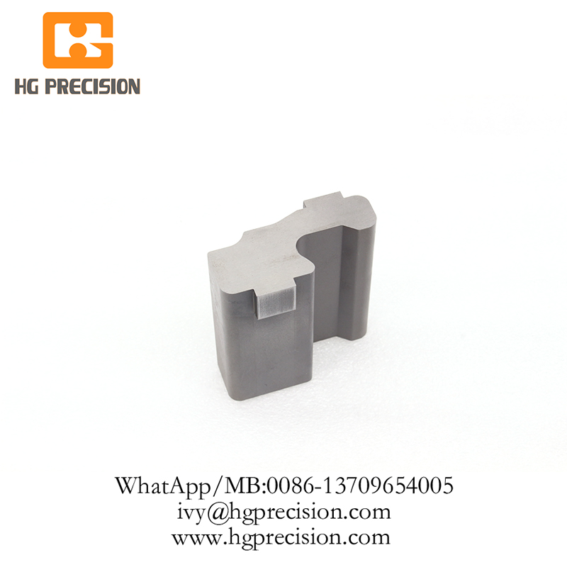 SKH51 Special Mold Punch-HG Precision