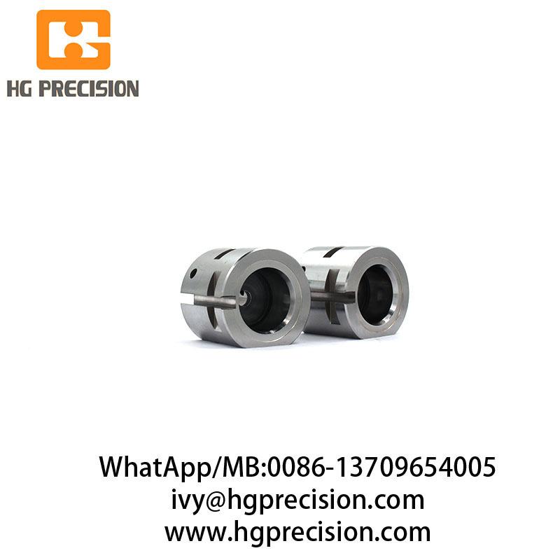 Precision CNC Machinery Fix Block-HG Precision
