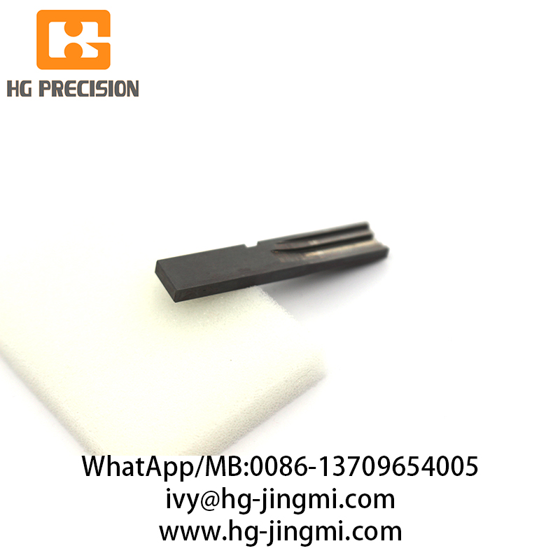 Profile Grinding Carbide Punch-HG Precision