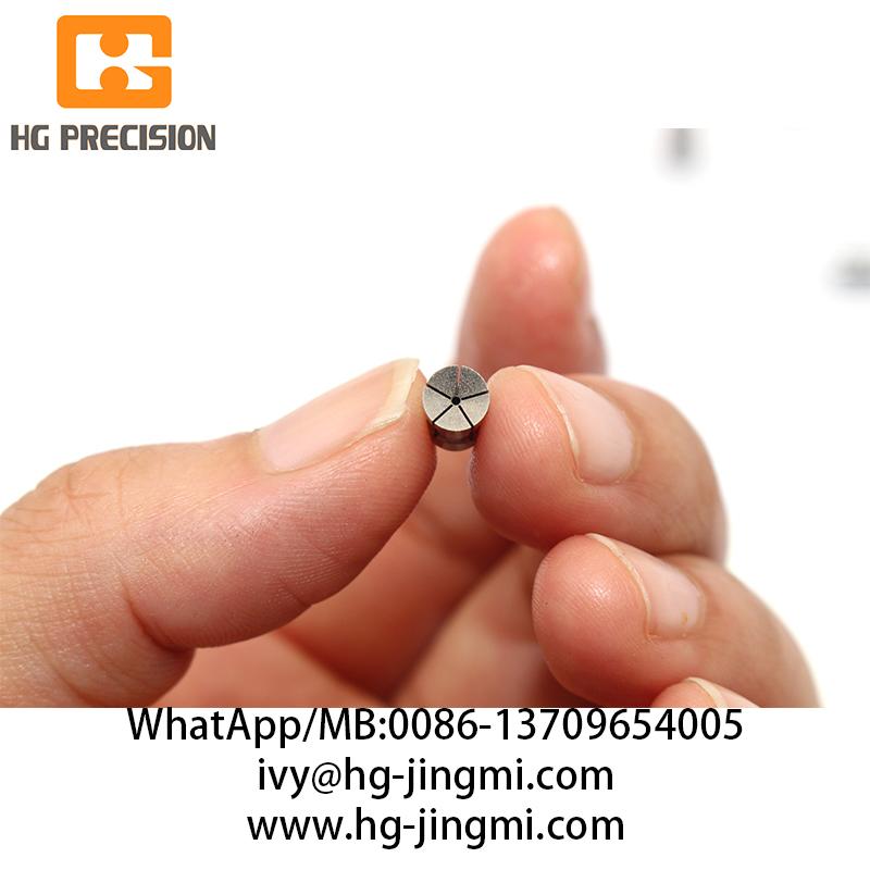 Precision Machinery HSS Chuck-HG Precision