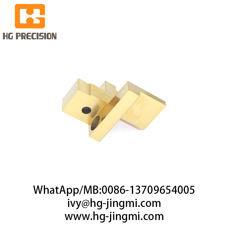 Tin Coating DC53 Special Machinery Parts-HG Precision