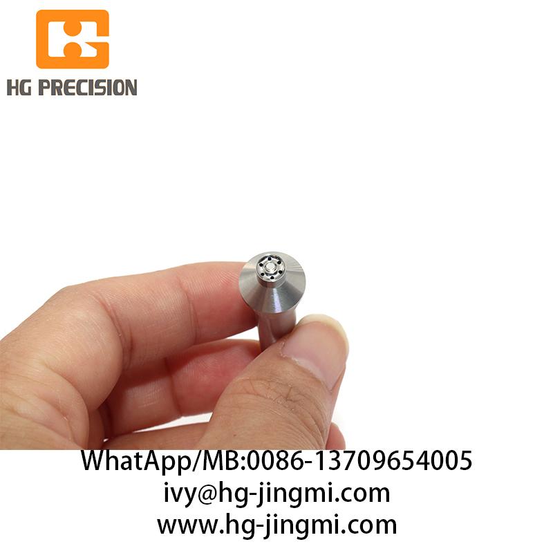 Precision Machining&Wire Cutting Shaft-HG Precision