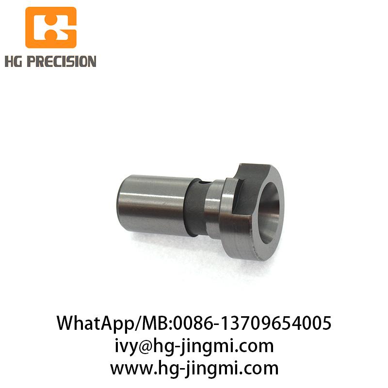 CNC Machinery Shaft-HG Precisison
