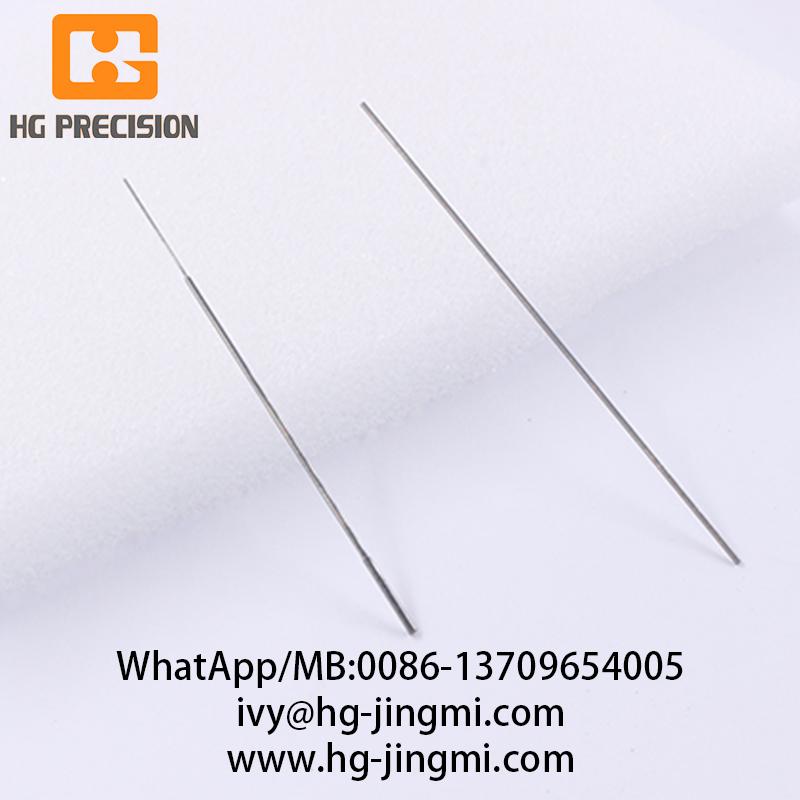 Super Precision Carbide Core Pin-HG Precision