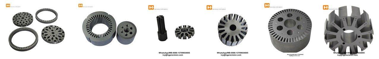 HG Precision Motor Core Die
