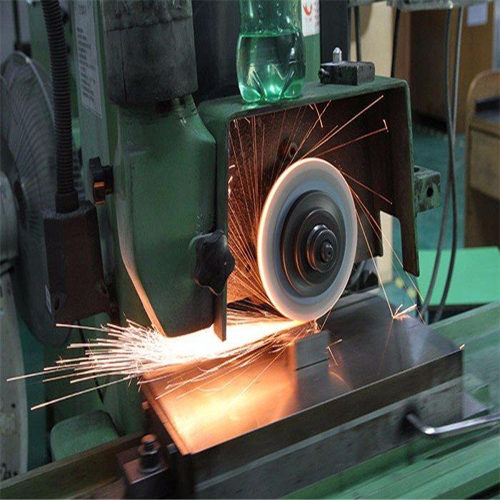 Grinding For Precision Metal Parts