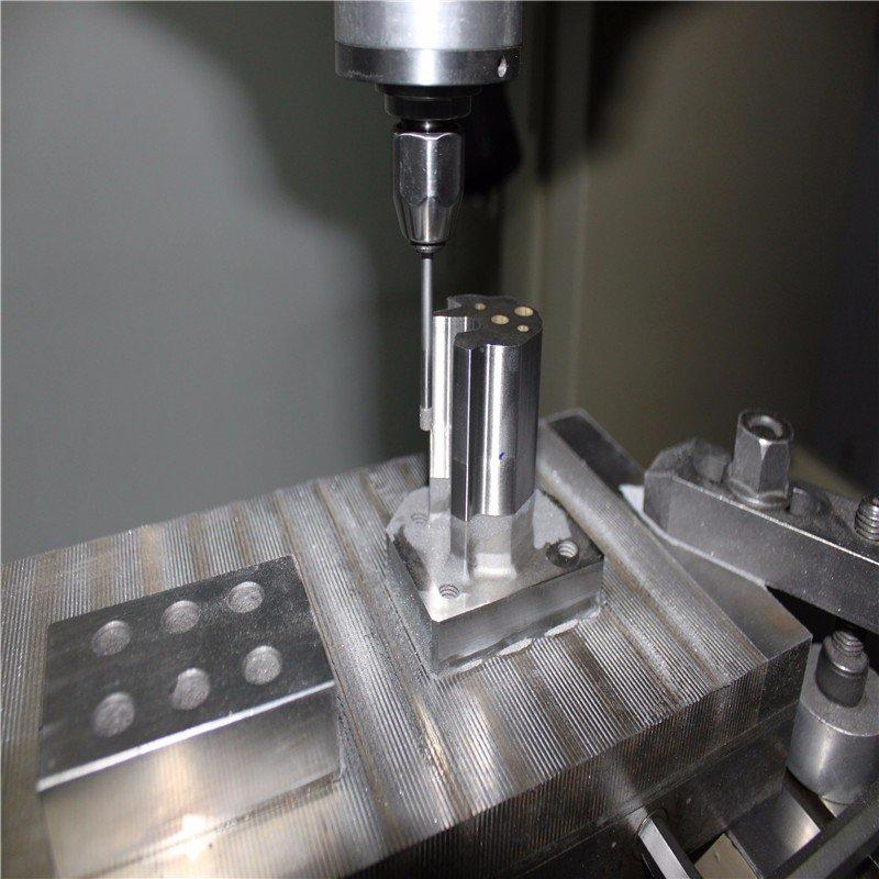 Precision Jig Grinding For Non-standard Parts