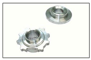 Fine Blanking Tooling for Car Parts