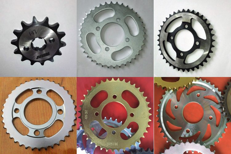 HG Precision Gear Parts Manufacture