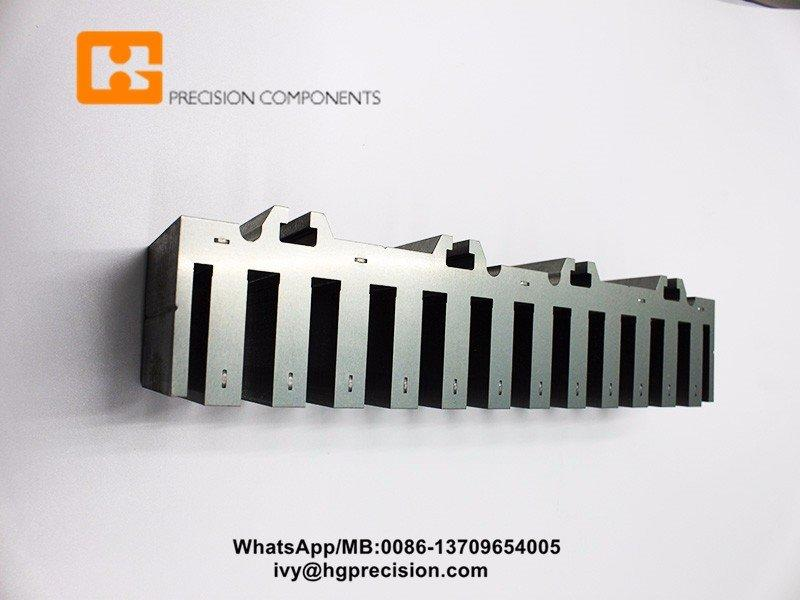 Bar Motor Core Die ODM&OEM Manufacture