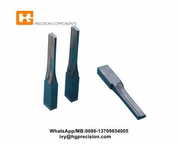 Tungsten Carbide Mold Punch-HG