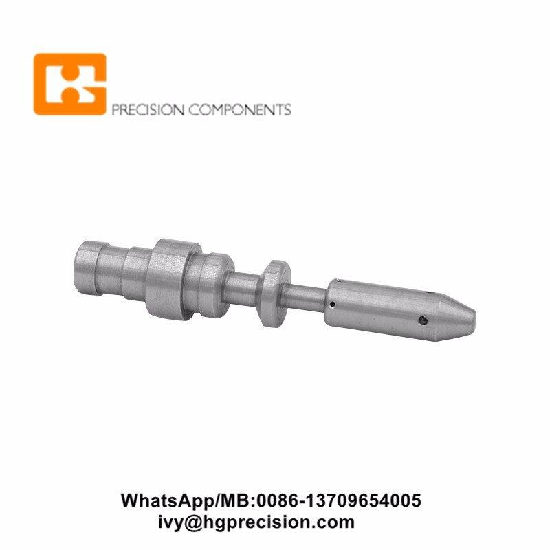S45C Machinery Assembly Shaft-HG