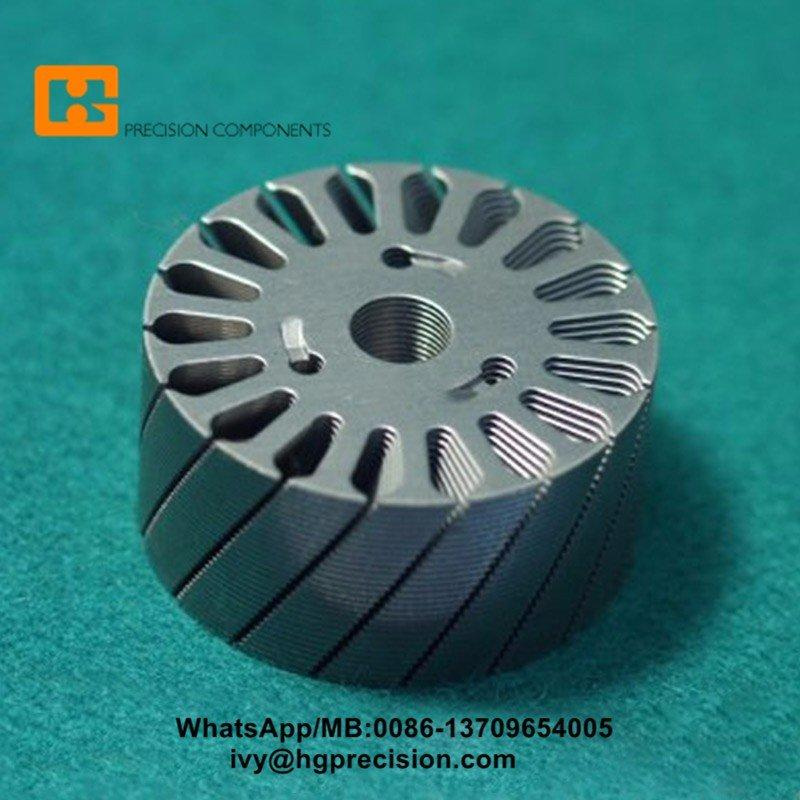 Stamping Motor Rotor And Stator Lamination Core Die-HG