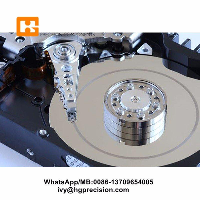 HDD Pivot Shaft-HG