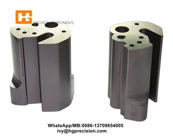 Automotive Fine Blanking Tooling Punch And Die - HG