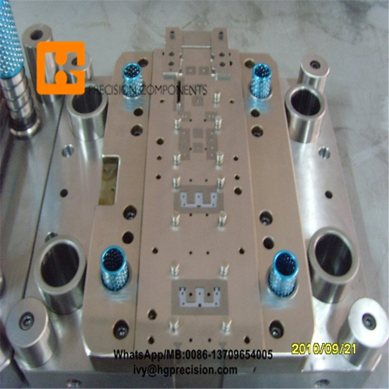 EI Lamination Core Mold-HG Precision