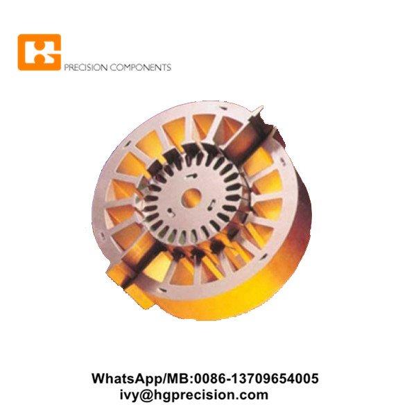 Interlock Motor Iron Core Die-HG Precision