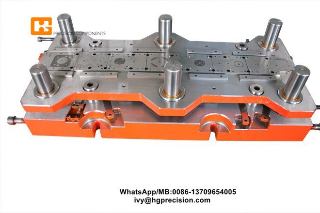 Standard Motor Core Stamping Mold-HG Precision