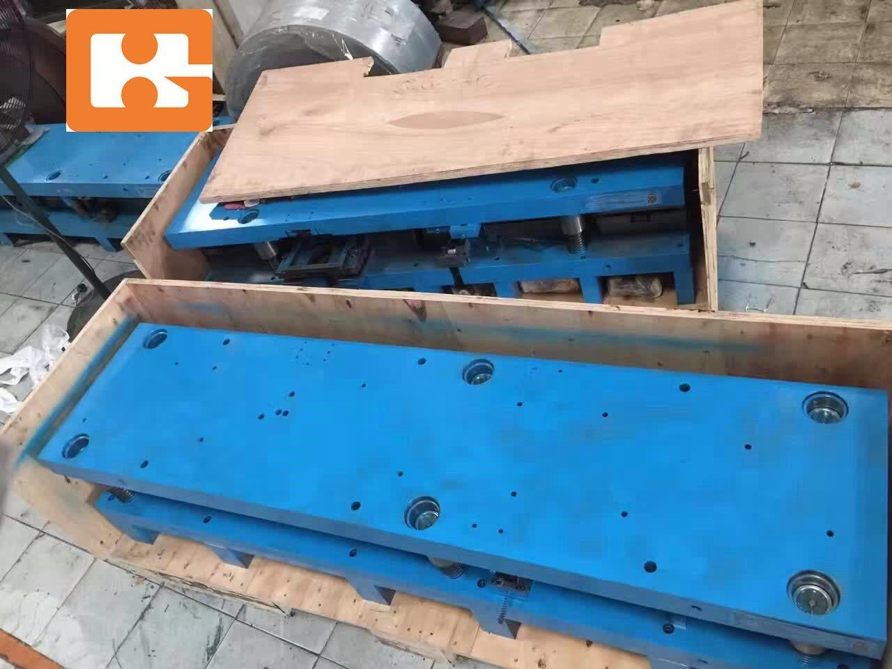Metal Junction Box For India Market