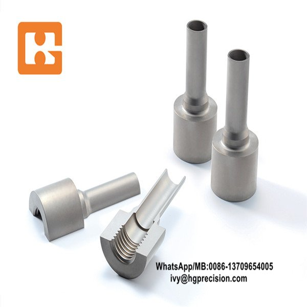 Mold Standard Components-HG Precision