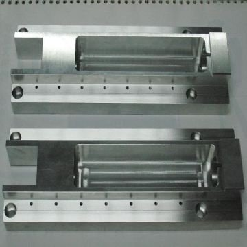 Professional CNC Aluminum Parts