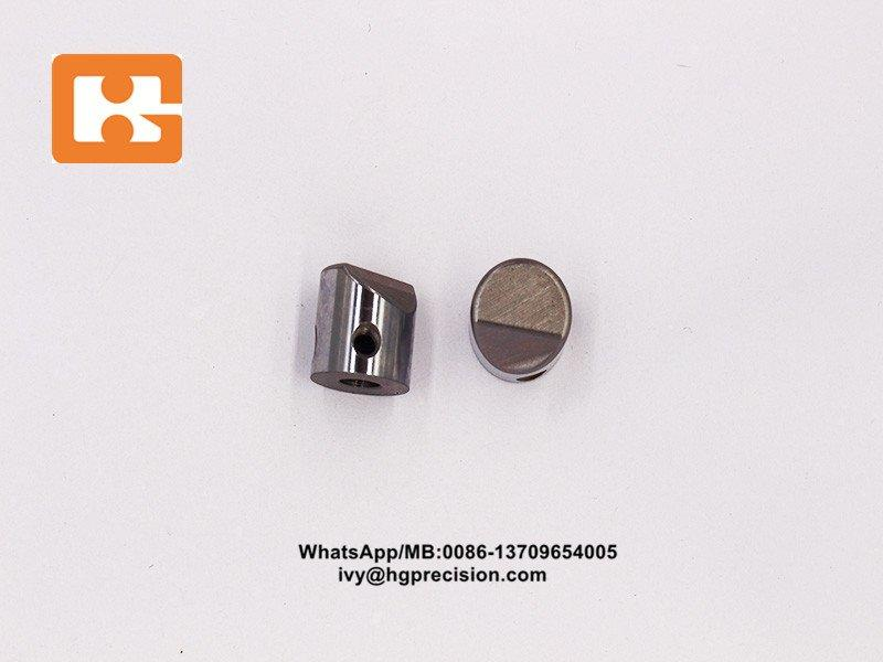 OEM Precision Machinery CNC Parts
