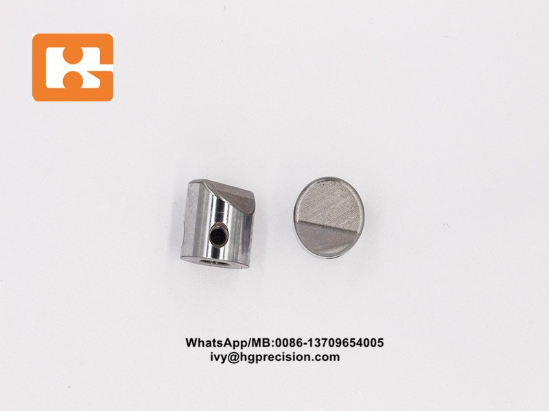CNC Machinery Component Approval For Piston Press Machine