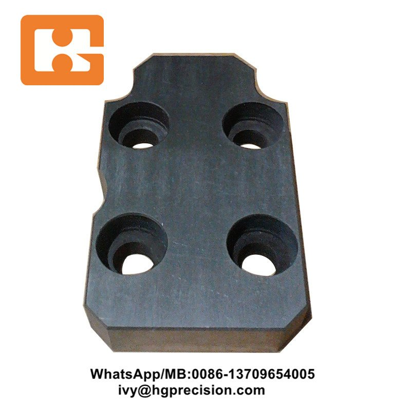 Steel P20 Standard Mold Bases