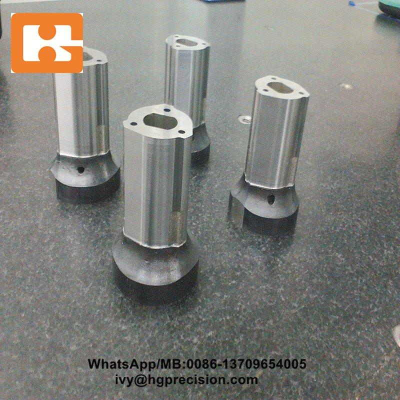 Steel Carbide Punch And Die