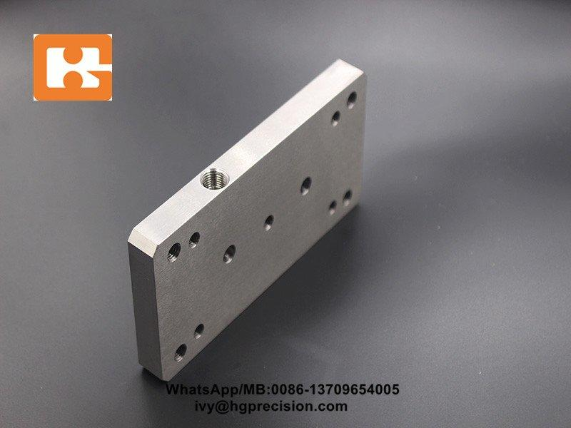 Universal Mounting Plate For Jig& Fixture
