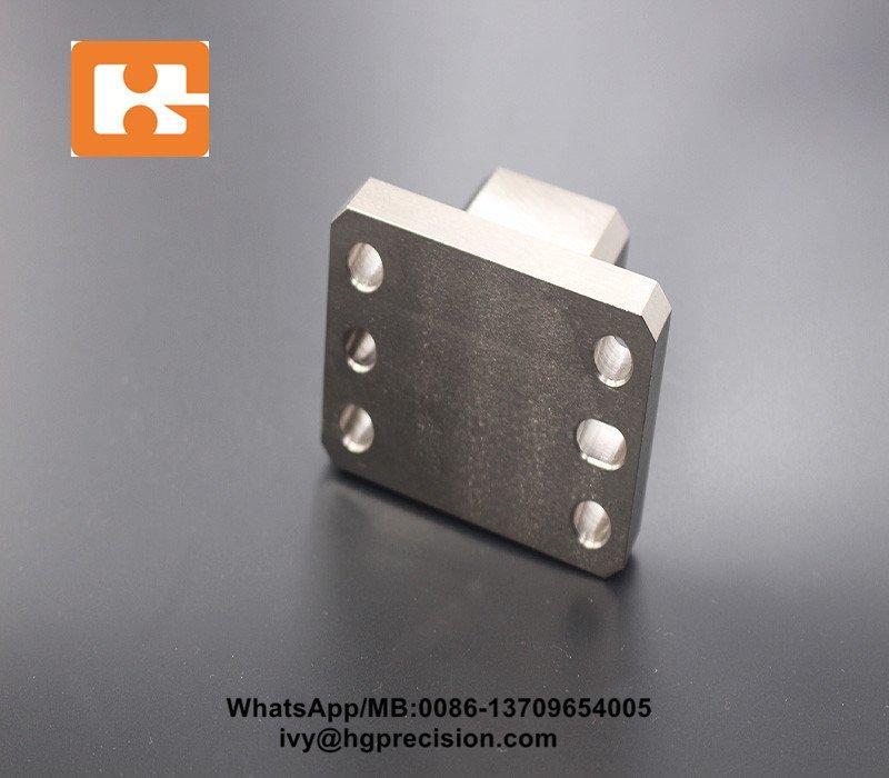 Manipulator Mechanical Parts