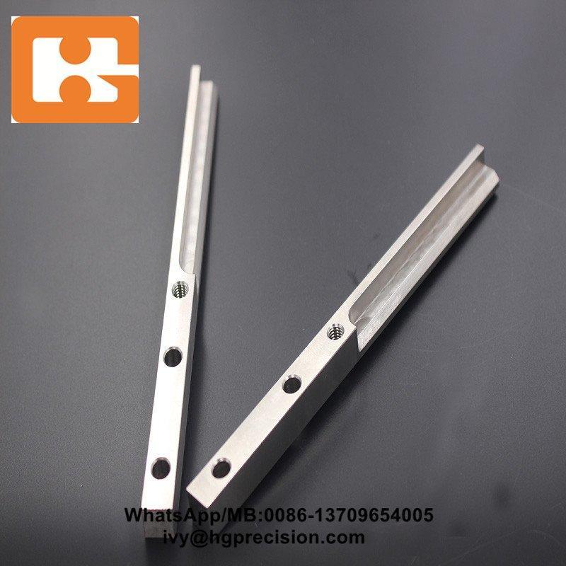 SUS304 Mechanical Precision Shaft