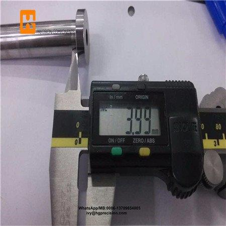Micrometer Inspection For Punch And Die-HG