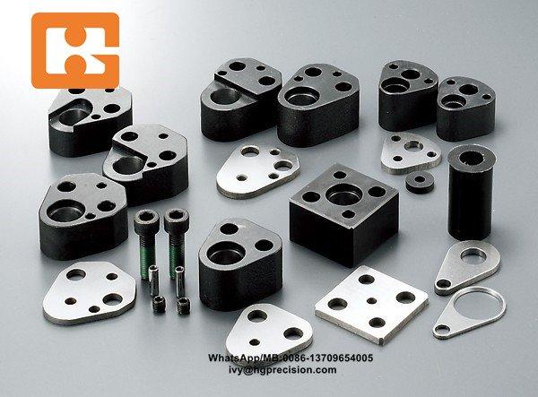 HG Precision Component Co., Ltd.